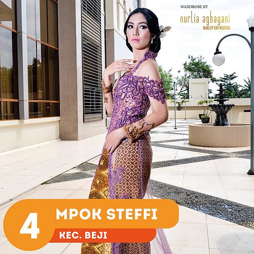 depokita - finalis mpok depok 2016 - mpok steffi