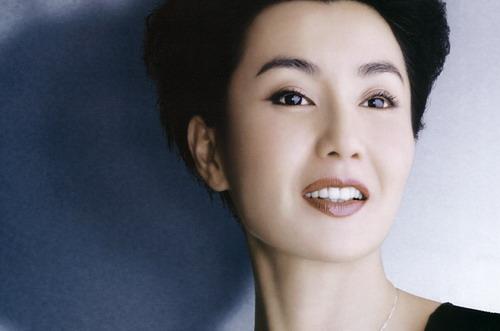 AMDB: Maggie Cheung Man-Yuk