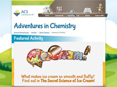 ACS-Adventures