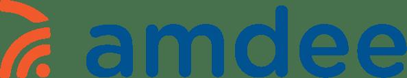 Amdee Website Logo