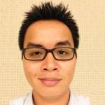 Developer Man Ma headshot