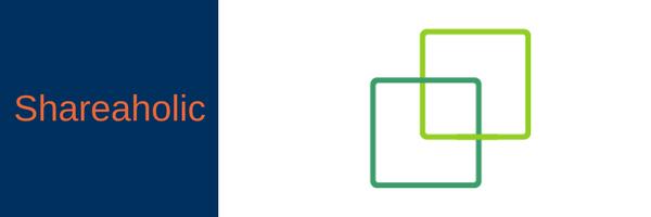 shareaholic plugin logo