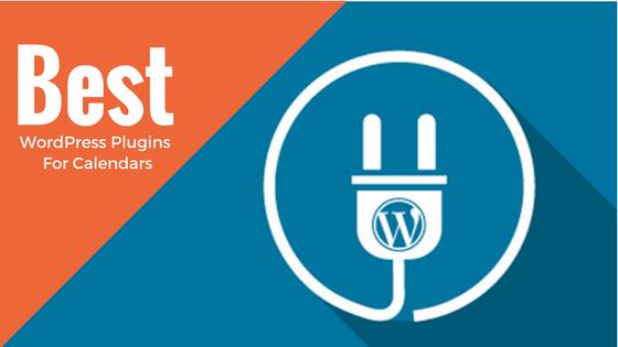 best WordPress plugins for Calendars