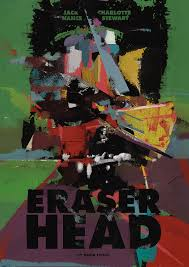 'eraser head' poster.