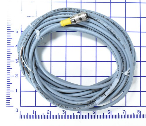 small resolution of cable home run qd 5 wire 10m