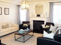 Living Room | AM Dolce Vita