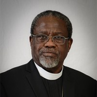 Presiding Elders - 7th District AME Church - South Carolina