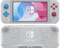 Nintendo Switch Lite ザシアン・ザマゼンタ、7月12日 予約開始!