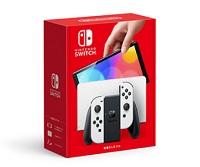 Nintendo Switch(有機ELモデル)、10月8日発売