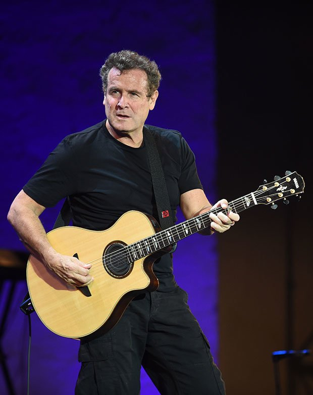 S.A Musician Johnny Clegg dies at 66