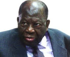 Akintola Williams, First African To Become A Chartered Accountant celebrate 100 Years on earth