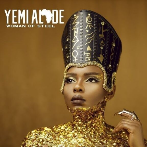 MUSIC : Home – Yemi Alade
