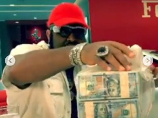 King Power To Sign Davido For $100 Million (Video)