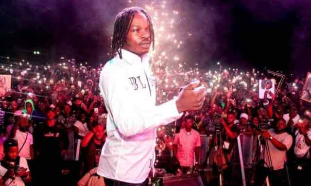 In just 3 minute, Naira Marley Sells Out 02 Academy Arena For Marlian Fest