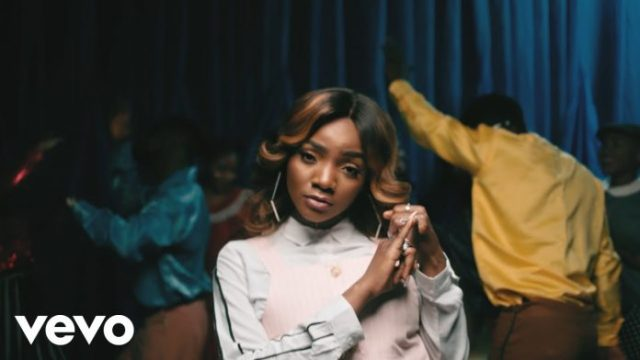 VIDEO: Simi – Selense
