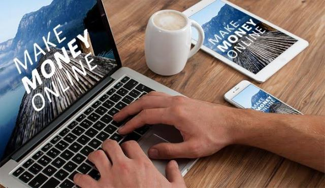 20 Ways to Earn Money Online - How to Make Money From Home