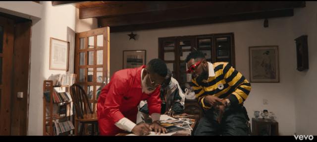 VIDEO : Girls – Falz Ft Patoranking