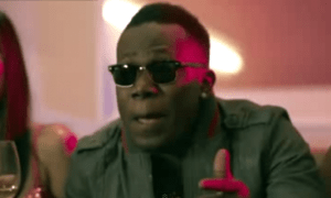 Duncan Mighty Arrested for Alleged Fraud
