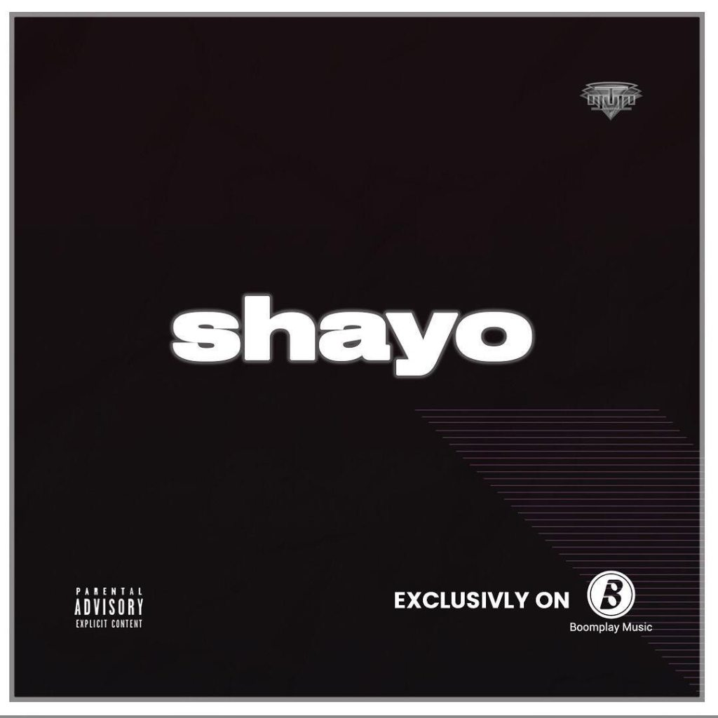 Music + Lyrics:  Ceeza Milli – Shayo Lyrics Ft. Wizkid