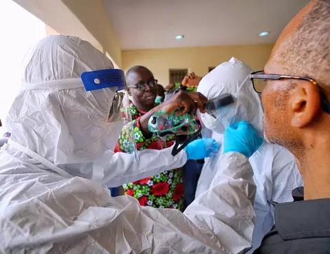 Good News: Six Coronavirus Patients To Be Discharged In Lagos