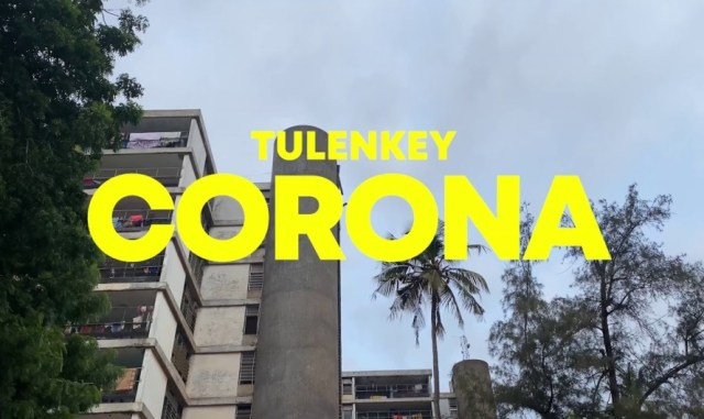 Tulenkey – Corona Lyrics