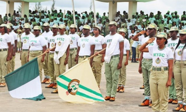 Covid-19 Pandemic extends the NYSC POP scheduled for Thursday 28th May