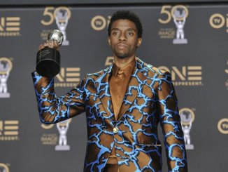 So Sad! Black Panther Actor, Chadwick Boseman Is Dead
