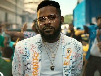 Video: Falz – One Trouser [Mp4 Download]
