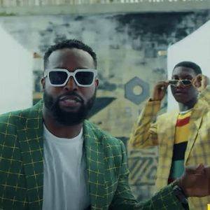 Video: DJ Neptune ft Runda – Bembe Mp4