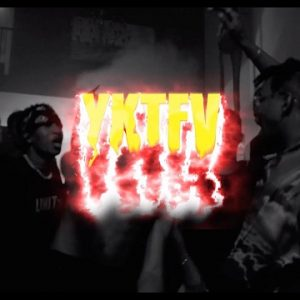 VIDEO: King Perryy ft PsychoYP – YKTFV (You Know the Fvcking Vibe) Mp4