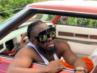 DOWNLOAD VIDEO: Timaya – Chulo Bother Nobody Mp4