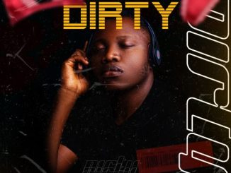 [Music] Mr Kaffy – Dirty Free Mp3 Download Audio