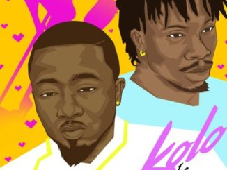 Download & Stream Ice Prince – Kolo Video ft. Oxlade