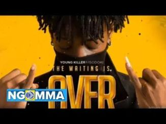 Young Killer Msodoki – The Waiting is Over