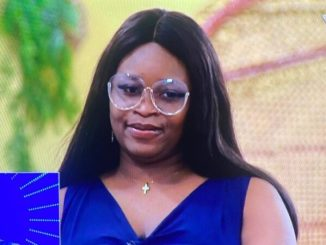 #BBNaija : Princess get evicted from Reality TV Show