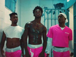 [Video] Lil Nas X Ft. Jack Harlow – Industry Baby Video