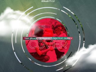 Sked – Somebody's Son (Cover) Ft. Tiwa Savage x Brandy Mp3 Download