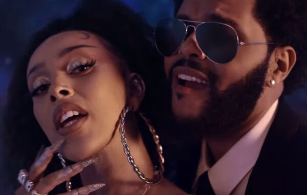 Doja Cat & The Weeknd – You Right Mp3 Download Audio Free