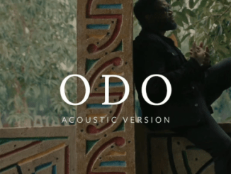 Johnny Drille & Styl-Plus – Odo (Acoustic Version) Mp3 Download Audio Free