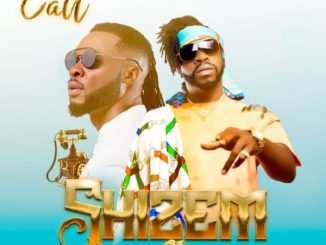 Shizem – Call ft Flavour Mp3 Download Audio Free
