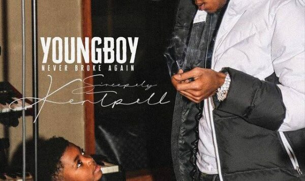 Youngboy Never Broke Again – Life Support Mp3 Download Audio Free