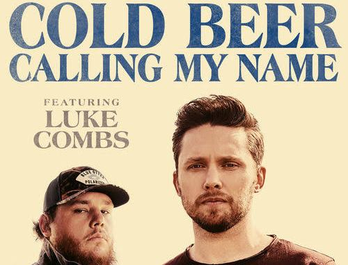 Jameson Rodgers Ft. Luke Combs – Cold Beer Calling My Name Mp3 Download Audio Free