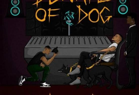 [Music] Tolibian – Beware Of Dog ft. Rexxie Mp3 Download