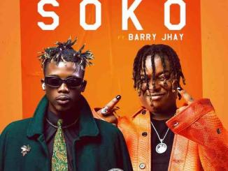 Mp3: DJ Lawy – Soko Ft. Barry Jhay Audio Download