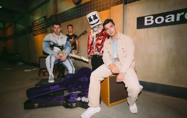 Jonas Brothers X Marshmello – Leave Before You Love Me Mp3 Download Free Audio