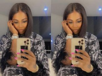 Tiwa Savage Loses 4 Endorsement Deals over Leaked Sex Tape