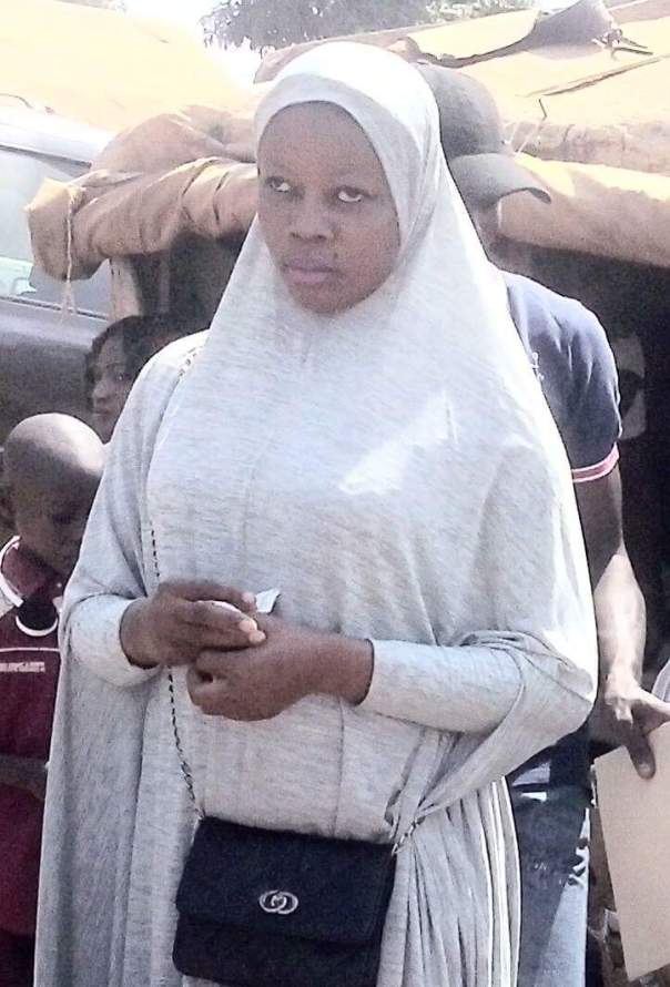 Two Christian Mbaise Girls Who Graduated From Darus-salam Kaduna State And Converted To Islam