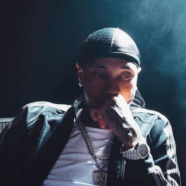 Chris Brown Is Throwing Tyga Lavish Parties And Introducing Him To Beautiful Girls