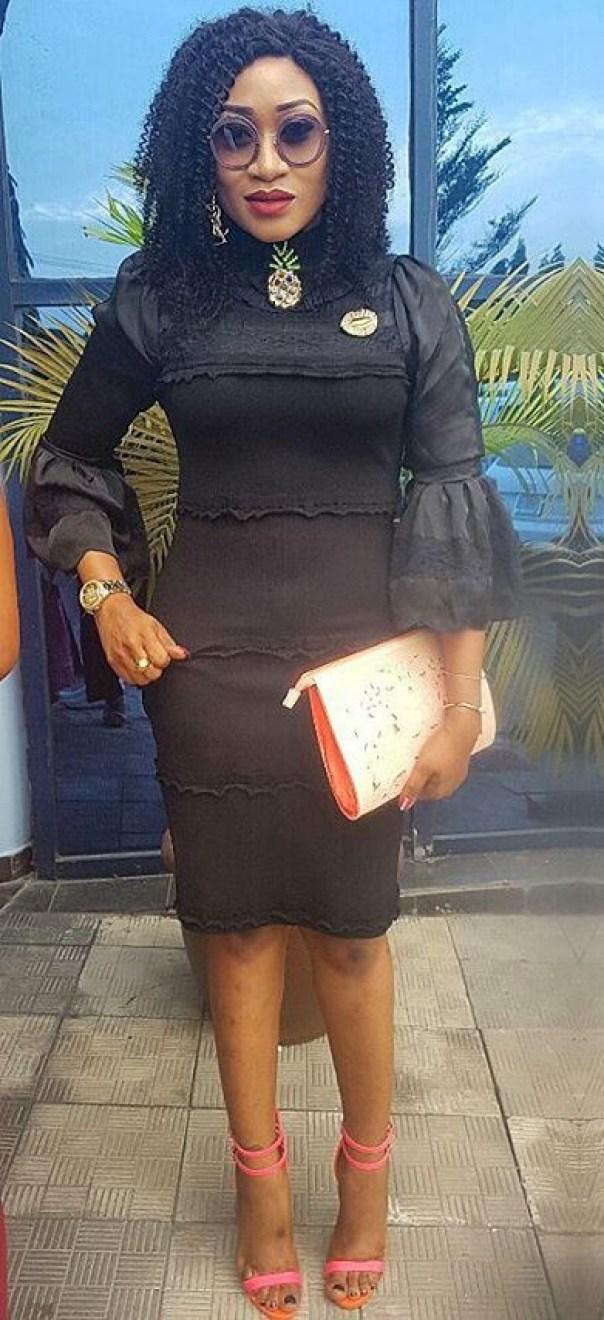 Oge Okoye Is A Stunner