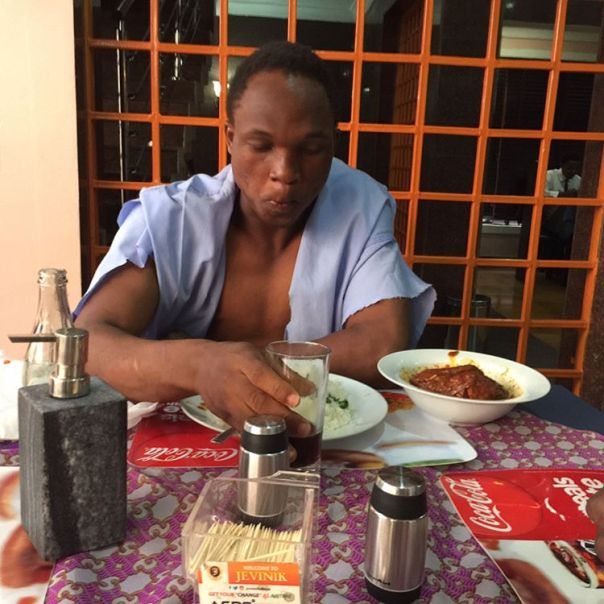 Man Tonto Dikeh Saw Being Thrown Out Of Speeding Keke Napep Has Narrated His Ordeal 4